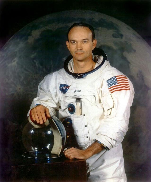 Collins said the Moon mission forever changed his perspective, impressing upon him the fragility of our home planet