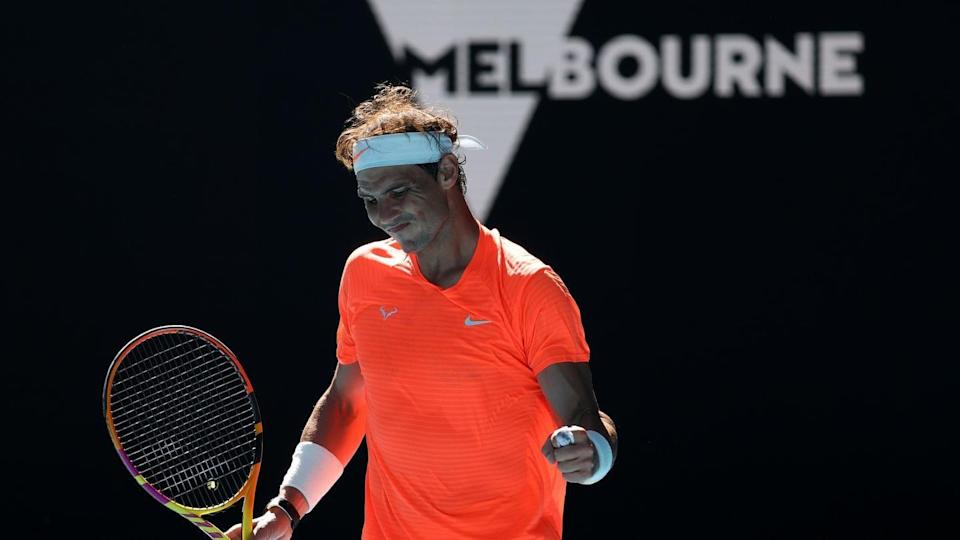 Australian Open 2021: Key details of the first round