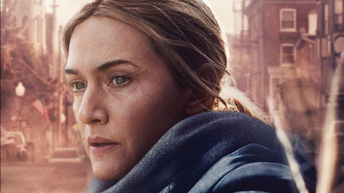 """Kate Winslet stars in """"Mare of Easttown"""" on HBO."""