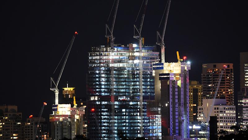 Crown, Lend Lease sign off Sydney casino