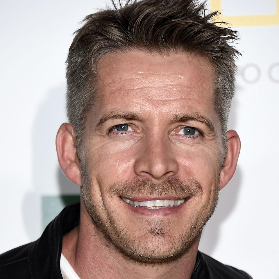 Now aged 44, Sean Maguire now lives in LA having landing parts in lots of mainstream US dramas (Image: Getty Images)