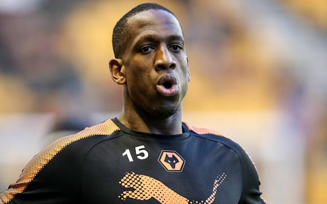 "Wolverhampton Wanderers are ready to spend £20 million to sign loan players Benik Afobe and Willy Bolyafter sealing promotion to the Premier League. Bournemouth forward Afobe is poised to complete his return to Molineux this summer for a fee of about £10m, following an impressive spell on loan. The striker, who left Wolves for Bournemouth in January 2016, has scored five goals since joining his old club in the January transfer window. Wolves are also planning on triggering an option to sign Boly, one of their stars of the season, in a long-term £10m deal from Porto. The French central defender was signed in July by his former Porto manager Nuno Espirito Santo and has been outstanding during his season's loan. Wolves also have other options to sign loan players Leo Bonatini and Alfred N'Diaye as they prepare for a return to the top-flight, for the first time since 2012. Afobe said: ""Obviously I'm contracted to Bournemouth, I've had a great time there and I'm only on loan. Benik Afobe has scored five goals since his return to Molineux on loan in January Credit: James Baylis - AMA/Getty Images ""I've got to show respect to Bournemouth so we'll have to look and see what happens in the summer. It has been great here from day one and to be top of the league and promoted with three games is to go is unreal. ""The manager and staff have been great and it's been an unbelievable experience."" Wolves will clinch the Championship title if they take a point against Bolton on Saturday, while they could also top 100 points from their remaining games. And it has emerged that Wolves' squad and coaching staff are heading to China for a post-season celebration when the campaign is finished. Fosun, the Chinese owners, are ready to roll out the red carpet after an excellent season for the club they purchased for just £30m in July 2016."