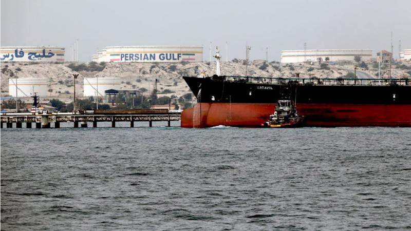 US moves to end sanctions waivers for nations importing Iranian oil