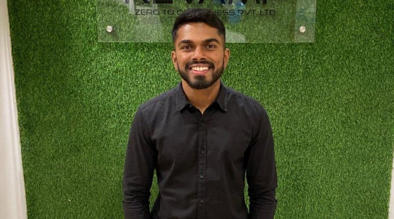 From a Dropout to an Eminent Fitness Entrepreneur, Gaurav Pawar Has Redefined Success by Introducing a Brand of His Own Named 'It's All About Journey'