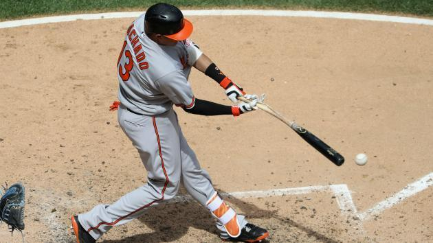 Orioles reportedly have no plans to trade Manny Machado