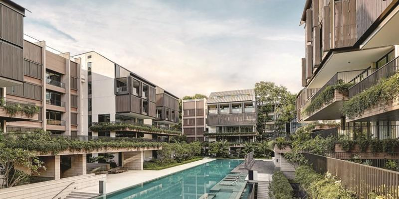 <p><img/></p>Property giant CapitaLand posted a net profit of S$386.8 million in Q1 2017, up 77.2 percent from a year ago. The strong growth came on the back...
