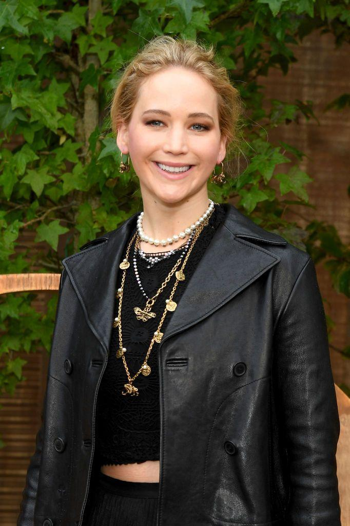 """<p>Fans can't help but stan J.Law. She was also the third-highest paid actress in the world in 2017, per <em><a href=""""https://www.forbes.com/pictures/598b86c731358e60d775bca6/3-jennifer-lawrence/#250b46a2162e"""" rel=""""nofollow noopener"""" target=""""_blank"""" data-ylk=""""slk:Forbes"""" class=""""link rapid-noclick-resp"""">Forbes</a></em>. So yeah, <em>maaajor</em> Leo magnetism, creativity, and good first-impression vibes over here. </p><p><strong>Birthday: </strong>August 15, 1990</p>"""