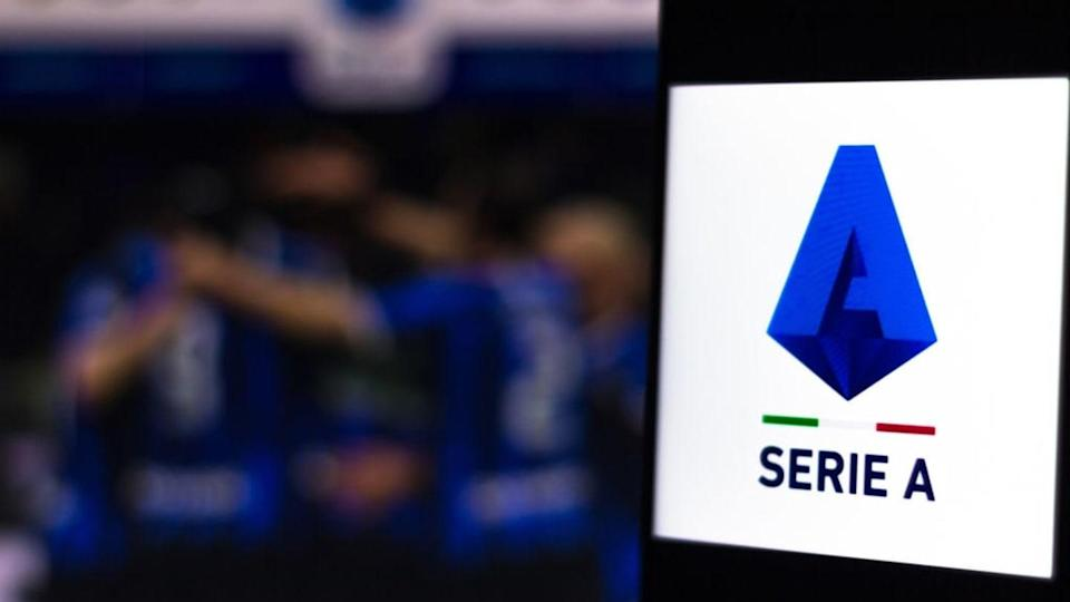 Lega Serie A   SOPA Images/Getty Images