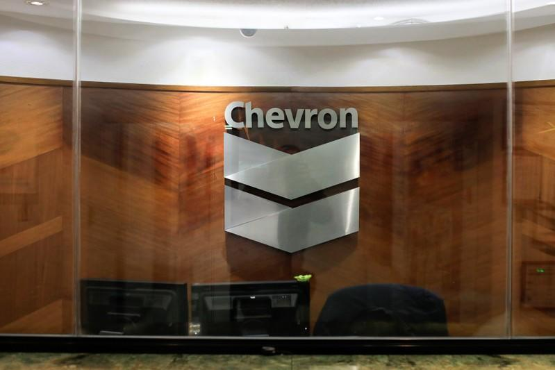 U.S. allows Chevron to drill for oil in Venezuela for three more months