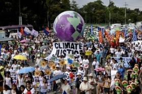 Guiding Light: Climate change is a stark reality