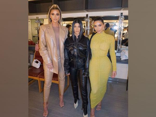 Khloe, Kourtney and Kim Kardashian (Image source: Instagram)