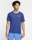 """<p><strong>nike</strong></p><p>nike.com</p><p><strong>$31.97</strong></p><p><a href=""""https://go.redirectingat.com?id=74968X1596630&url=https%3A%2F%2Fwww.nike.com%2Ft%2Frise-365-mens-running-top-CsvDF2&sref=https%3A%2F%2Fwww.runnersworld.com%2Fgear%2Fg36599675%2Fglobal-running-day-sales%2F"""" rel=""""nofollow noopener"""" target=""""_blank"""" data-ylk=""""slk:Shop Now"""" class=""""link rapid-noclick-resp"""">Shop Now</a></p><p><strong><del>$45</del> $34 (24% off)</strong></p><p>Or, if you want to beat the heat this summer, Nike's outdoor top has mesh ventilation to keep you cool and dry. Best of all? It's made with recycled materials, giving this pick an eco-friendly edge.</p>"""
