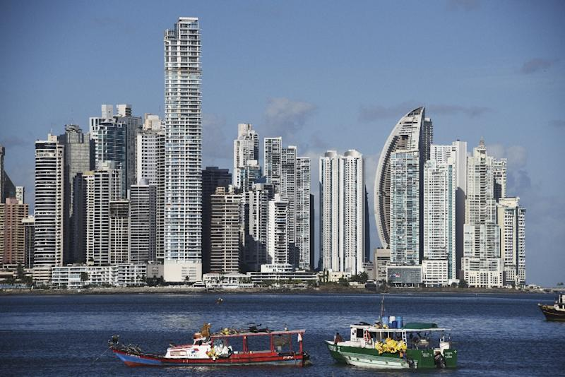 Panama's economy is forecast to grow the fastest of any in Latin America this year -- over six percent, according to the World Bank