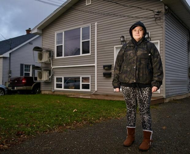A family has 30 days to get out after new owners buy duplex