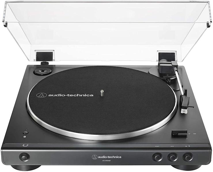 Audio-Technica Fully Automatic Wireless Turntable