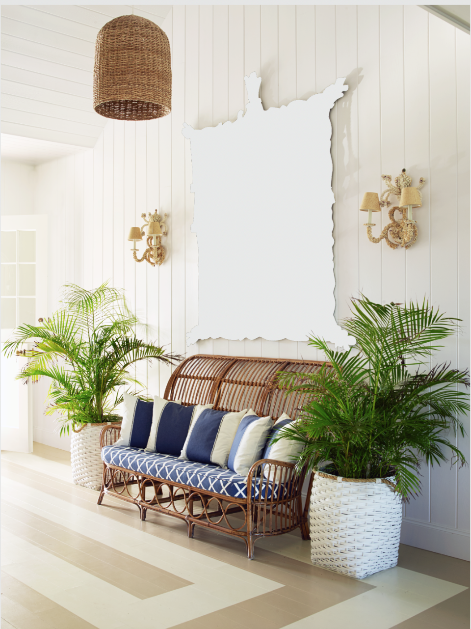 """<p>Rattan's comeback is in full swing, and it's hard to resist its vintage and '70s throwback charm. However aesthetes such as <a href=""""https://amandalindroth.com/"""" rel=""""nofollow noopener"""" target=""""_blank"""" data-ylk=""""slk:Amanda Lindroth"""" class=""""link rapid-noclick-resp"""">Amanda Lindroth</a>, <a href=""""https://ateliervime.com/en/"""" rel=""""nofollow noopener"""" target=""""_blank"""" data-ylk=""""slk:Atelier Vime"""" class=""""link rapid-noclick-resp"""">Atelier Vime</a> and <a href=""""https://www.soane.co.uk/"""" rel=""""nofollow noopener"""" target=""""_blank"""" data-ylk=""""slk:Soane"""" class=""""link rapid-noclick-resp"""">Soane</a> as well as bigger stores like <a href=""""https://www.serenaandlily.com/"""" rel=""""nofollow noopener"""" target=""""_blank"""" data-ylk=""""slk:Serena & Lily"""" class=""""link rapid-noclick-resp"""">Serena & Lily</a> have created new furniture designs that feel fresh and elevated, giving rattan a broader audience than ever before. Rattan and <a href=""""https://www.veranda.com/home-decorators/a32210954/guide-to-wicker/"""" rel=""""nofollow noopener"""" target=""""_blank"""" data-ylk=""""slk:decorating with wicker"""" class=""""link rapid-noclick-resp"""">decorating with wicker</a> or <a href=""""https://www.veranda.com/shopping/g34691759/caned-furniture/"""" rel=""""nofollow noopener"""" target=""""_blank"""" data-ylk=""""slk:cane"""" class=""""link rapid-noclick-resp"""">cane</a> brings a chic blend of grandma's house and tropical glamour to the home. Plus, it's a sturdy, natural material that innately highlights its handcrafted nature. We've gathered a few of our favorite rattan pieces on the market, from chic side tables to grand beds to help inspire your next natural fiber find. </p>"""