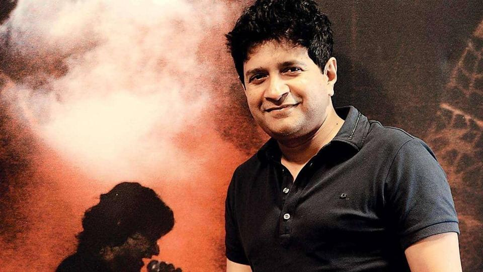 KK turns 53: Celebrating his top hits with male singers