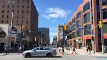 <p><strong>No. 7: Ottawa, Ont.-Gatineau, Que.</strong><br>Average household net worth: $833,970<br>(CBC) </p>