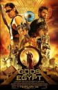 "<p>The scathing reviews of Gerard Bulter's 2016 film, <em>Gods of Egypt</em>, seemed to keep people out of movie theater seats and the film ended up grossing a mere <a href=""https://www.boxofficemojo.com/release/rl1179944449/"" rel=""nofollow noopener"" target=""_blank"" data-ylk=""slk:$31 million domestically"" class=""link rapid-noclick-resp"">$31 million domestically</a>.</p>"