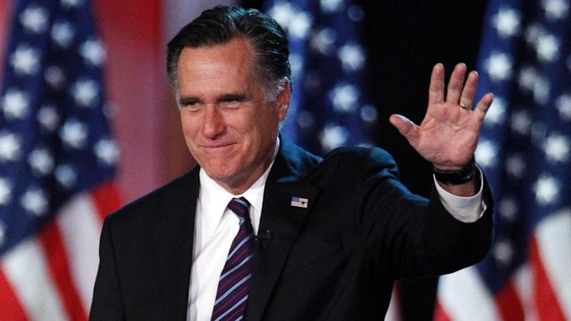 Mitt Romney Insiders Are Trying To Kill 'Draft Mitt'