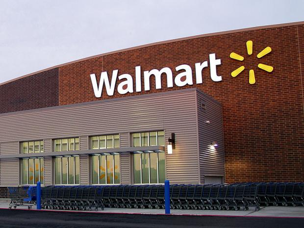 Wal-Mart (WMT) Hits 52-Week High, Grocery Stocks Follow