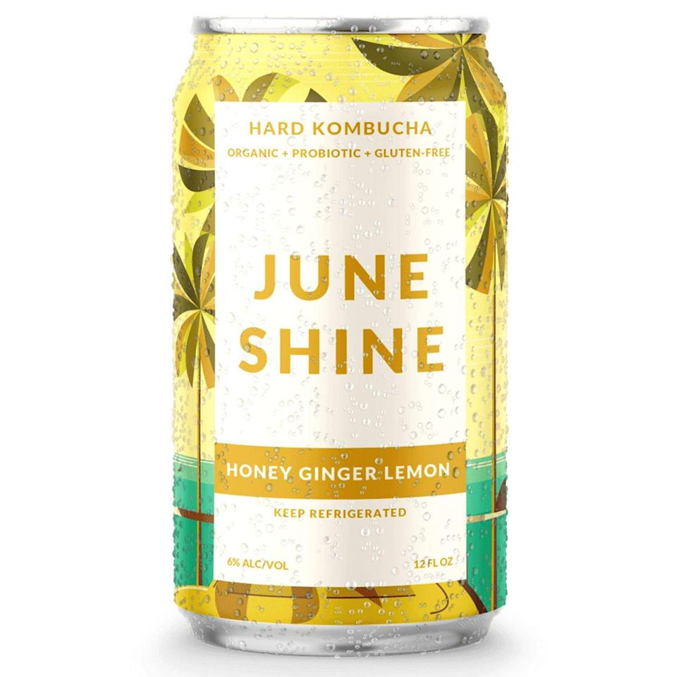 June Shine Hard Drinks