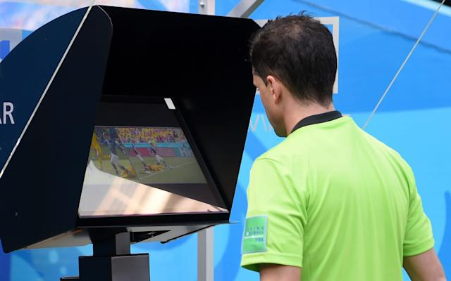 VAR is likely to be rolled out fully in the Premier League next season - FIFA