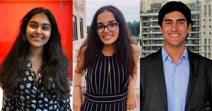 Brainchild of Aanvi Somany, Suhanee Giroti and Dhruv Bindra, The Youth Symposium is designed to accelerate youth participation in international affairs