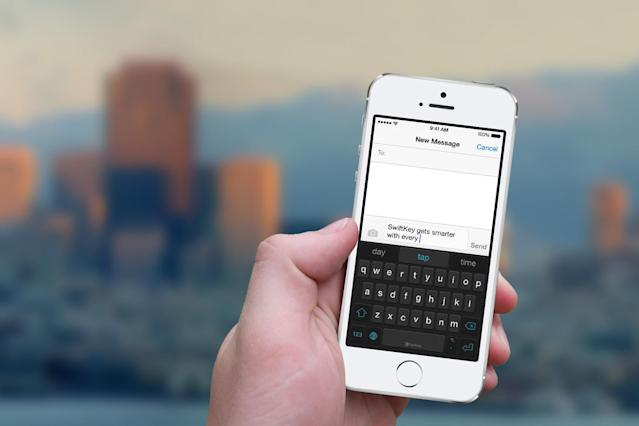 SwiftKey has rolled out a large upgrade to its app by launching a number of new features that allow the predictive keyboard to speak in French, German, Spanish, and of course, its native English.