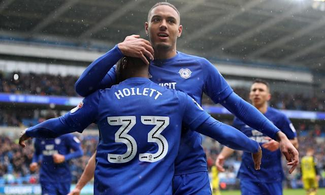 Intensity of Cardiff v Wolves will show just how much promotion means