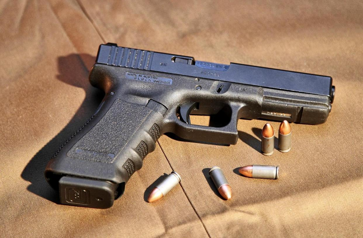 Shootout: 5 Best Guns from Glock, Smith & Wesson and Heckler