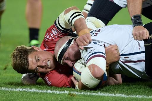 French rugby Top 14 approaches climax in Paris