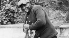 Donald Trump suggests he may pardon Jack Johnson because — c'mon, you know why