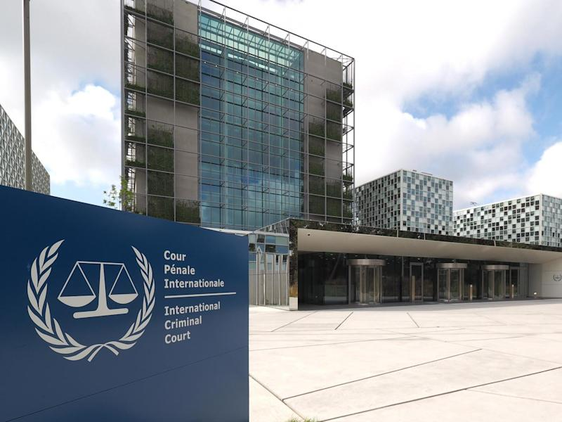 A complaint has been submitted to the ICC on behalf of two groups over China's treatment of Uighurs and other ethnic groups: iStock