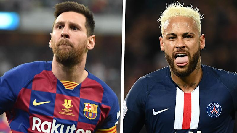 RB Leipzig aren't here to buy Messi or Neymar, we're here to develop stars - Forsberg