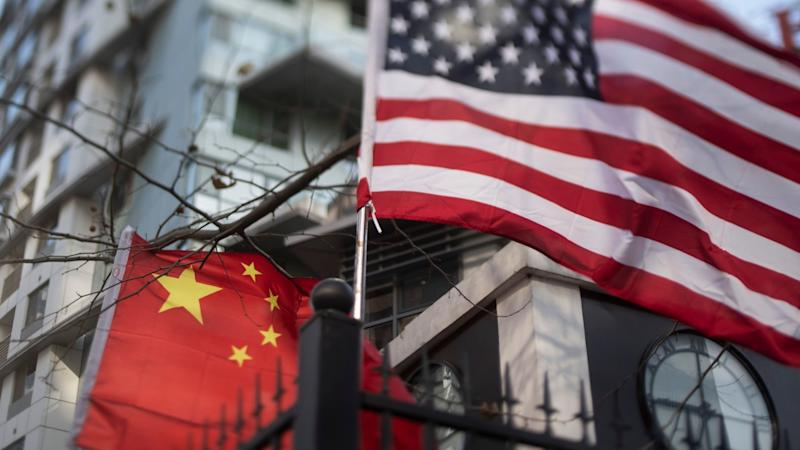 Short of war, US can't help but lose to China's rise in Asia, says think tank Lowy Institute