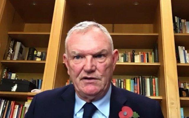Greg Clarke resigned after a disastrous appearance before MPs last November