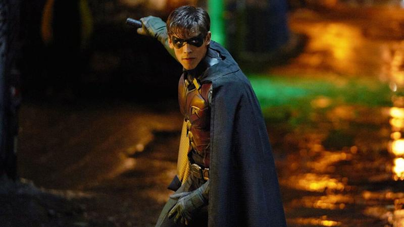 Special Effects Coordinator for DC Universe's 'Titans' Killed in Stunt Rehearsal Accident