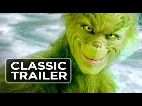 """<p><strong>Katie O'Malley says:</strong></p><p>'If you ever feel overloaded by too much Christmas cheer, sickly sweet-chocolates and can't get the echo of 'Falalalalalala' out of your head, then you'll find an affinity with our favourite lawn-coloured, hairy friend The Grinch. </p><p>'Not only do we love this film for Jim Carrey and its storyline with quotes like 'what's that stench? It's fantastic', we're still not over the fact Cindy Lou is played by Gossip Girl alumna Taylor Momsen (Jenny Humphrey).'</p><p><a href=""""https://www.youtube.com/watch?v=DD0m9t4WHEQ"""" rel=""""nofollow noopener"""" target=""""_blank"""" data-ylk=""""slk:See the original post on Youtube"""" class=""""link rapid-noclick-resp"""">See the original post on Youtube</a></p>"""