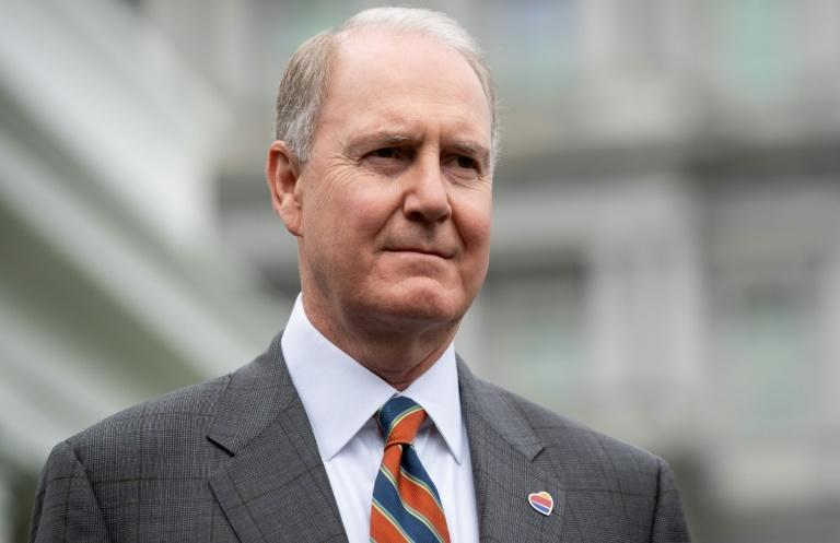 Southwest Airlines CEO Gary Kelly, who at times criticized Boeing during the lengthy 737 MAX grounding, reaffirmed his company's relationship with the US aviation giant