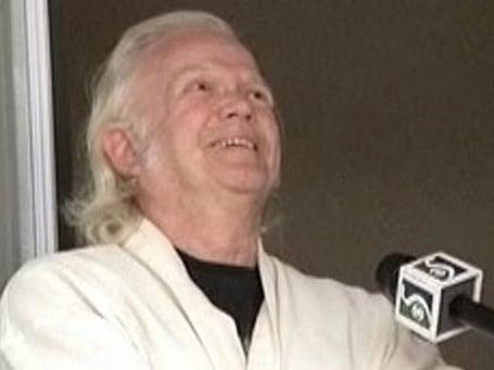 Leroy Fick won the lottery in 2010, but lost most of his winnings within two years.  (Fox News)