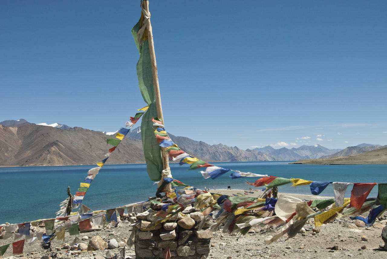 <p>Bound by two of the world's mightiest mountain ranges, the Great Himalayas and the Karakoram, Ladakh is mystical in all the spheres it encompasses, from nature, geography and sceneries to the modest cultures it fosters. Attractive and customized packages are available for LGBT travellers. </p>