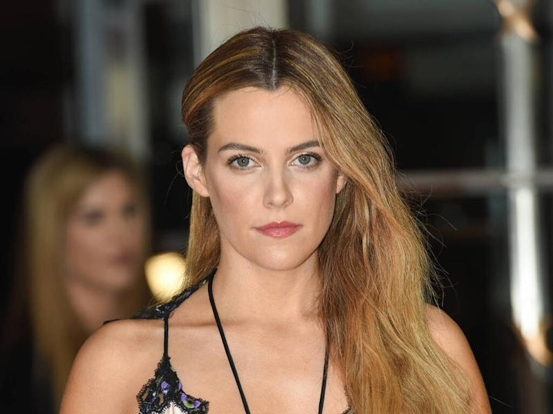 Riley Keough wishes for 'one more minute' with late brother