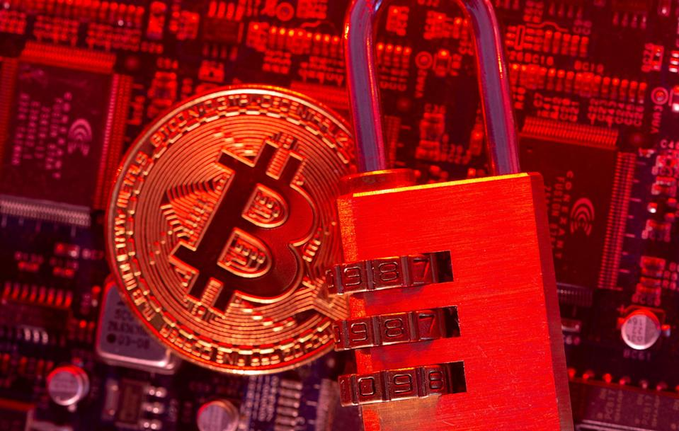 Marshall Wace will invest in crypto infrastructure (REUTERS)
