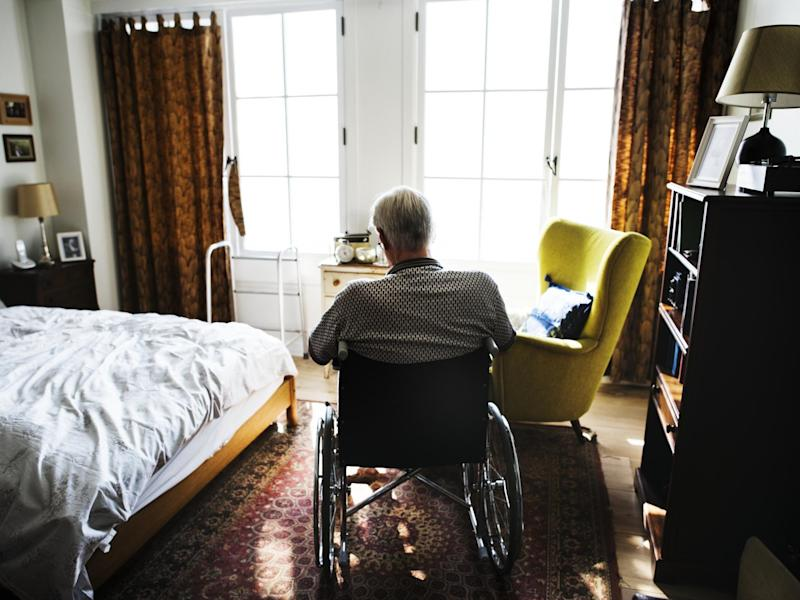 Post-Brexit immigration rules could cut off the supply of social care staff and impact on the NHS, experts have warned: Getty/iStock