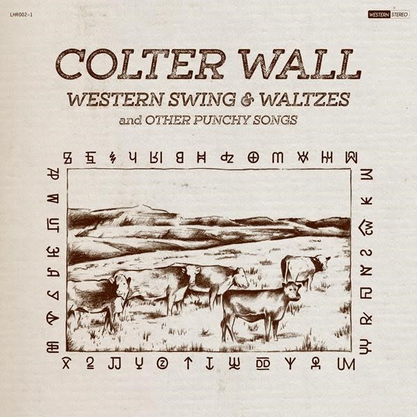 Review: Distinctive, 'punchy' set from Canadian Colter Wall