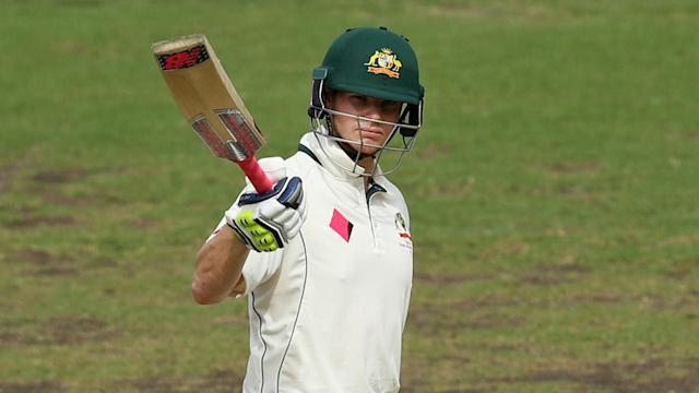 Matthew Wade already classes Steve Smith as the best player in the world, but feels Australia's skipper could yet become an all-time great.