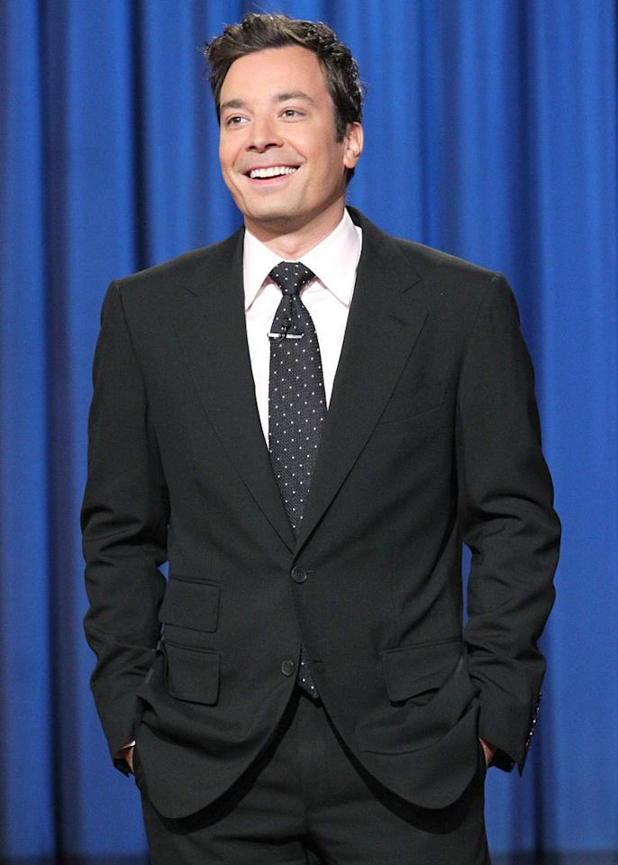 Jimmy Fallon turns 38 on September 19.