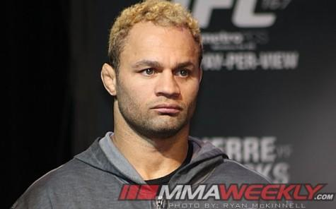 Josh Koscheck Hinting at Retirement?