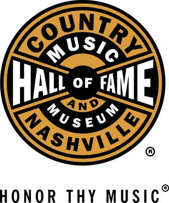 The Country Music Hall of Fame® and Museum collects, preserves, and interprets country music and its history for the education and entertainment of diverse audiences. In exhibits, publications, and educational programs, the museum explores the cultural importance and enduring beauty of the art form. (PRNewsfoto/Country Music Hall of Fame and )